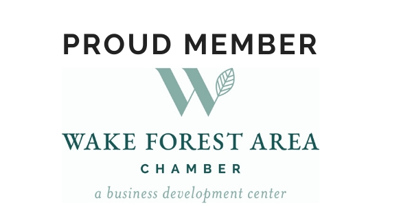 Chamber member Wake Forest, NC